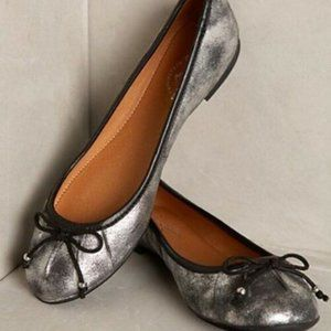 Anthropologie Seychelles StandingShoes Flats 7.5